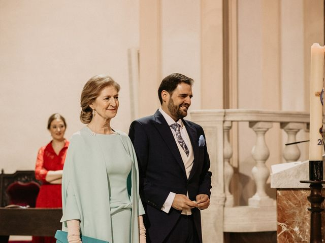 La boda de Carlos y Marialu en Campo De Criptana, Ciudad Real 77