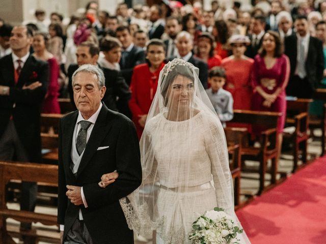 La boda de Carlos y Marialu en Campo De Criptana, Ciudad Real 78