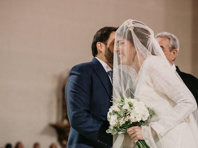 La boda de Carlos y Marialu en Campo De Criptana, Ciudad Real 79