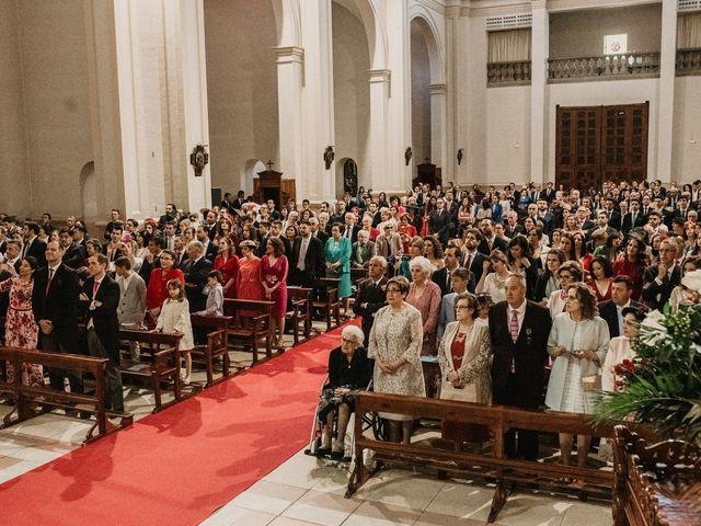 La boda de Carlos y Marialu en Campo De Criptana, Ciudad Real 80