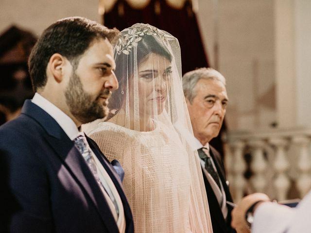 La boda de Carlos y Marialu en Campo De Criptana, Ciudad Real 85