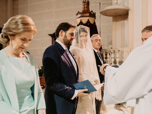 La boda de Carlos y Marialu en Campo De Criptana, Ciudad Real 86