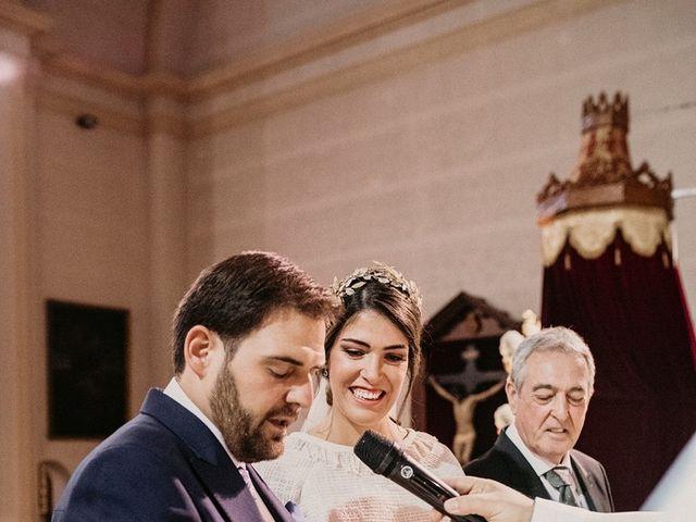 La boda de Carlos y Marialu en Campo De Criptana, Ciudad Real 89