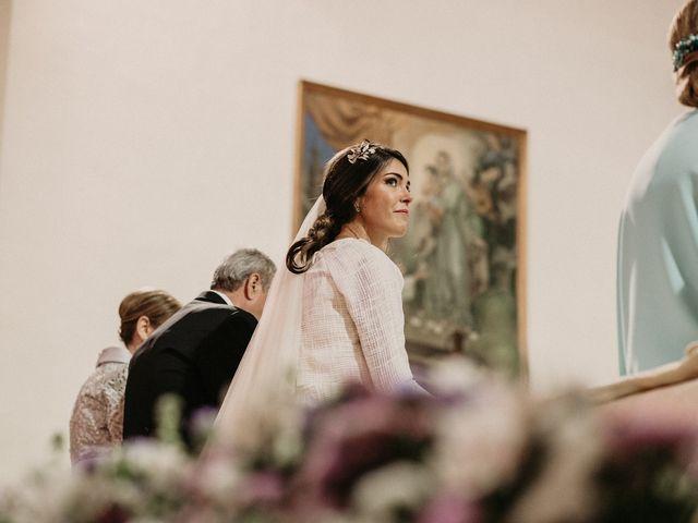 La boda de Carlos y Marialu en Campo De Criptana, Ciudad Real 93