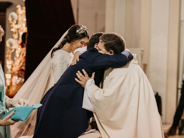 La boda de Carlos y Marialu en Campo De Criptana, Ciudad Real 95