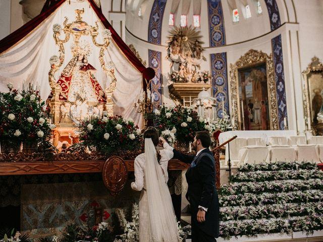 La boda de Carlos y Marialu en Campo De Criptana, Ciudad Real 96