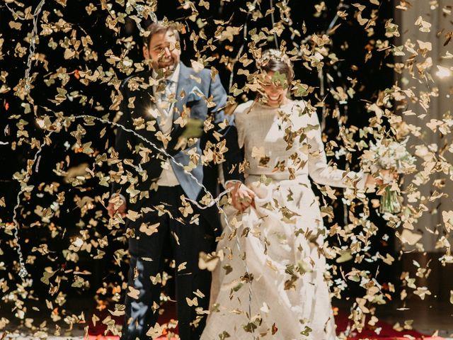La boda de Carlos y Marialu en Campo De Criptana, Ciudad Real 97