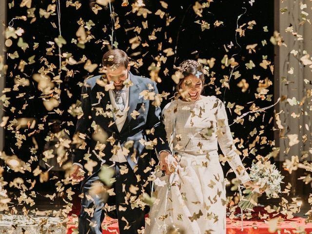 La boda de Carlos y Marialu en Campo De Criptana, Ciudad Real 98