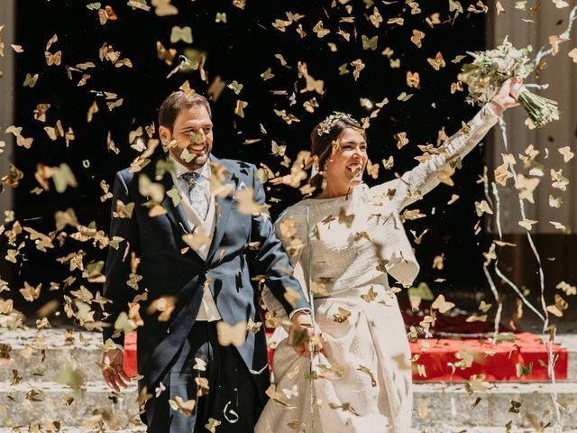 La boda de Carlos y Marialu en Campo De Criptana, Ciudad Real 99