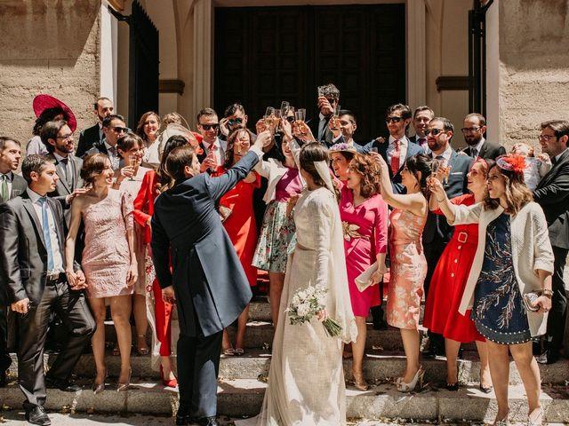 La boda de Carlos y Marialu en Campo De Criptana, Ciudad Real 100