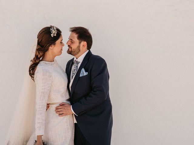 La boda de Carlos y Marialu en Campo De Criptana, Ciudad Real 104