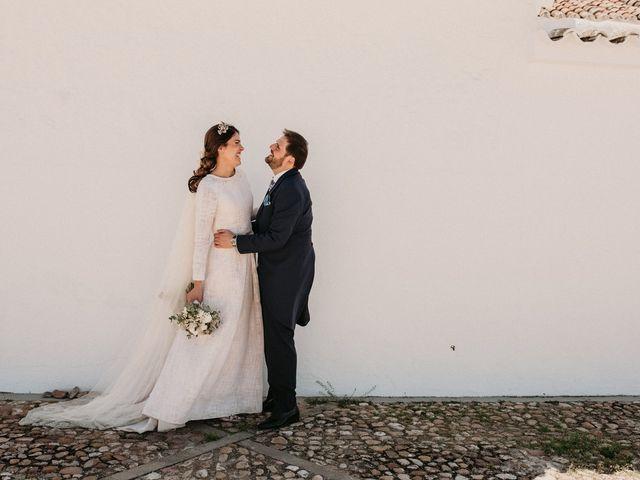 La boda de Carlos y Marialu en Campo De Criptana, Ciudad Real 105