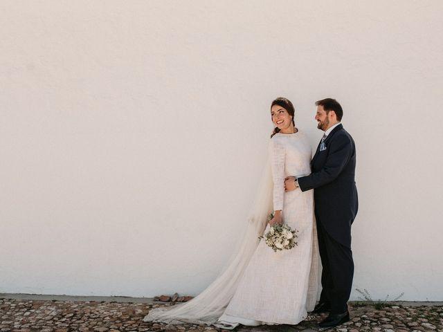 La boda de Carlos y Marialu en Campo De Criptana, Ciudad Real 106