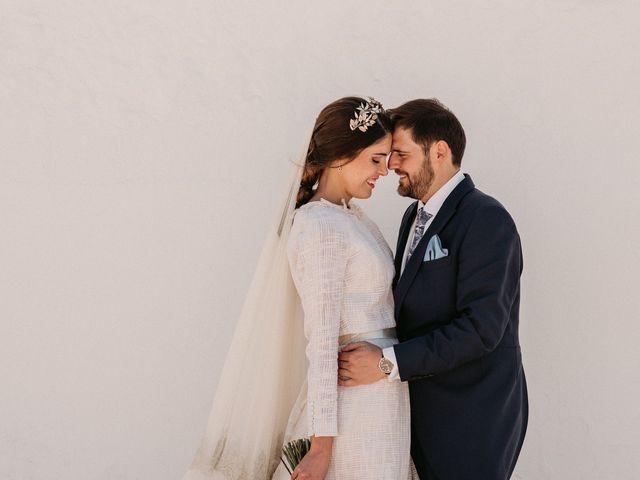 La boda de Carlos y Marialu en Campo De Criptana, Ciudad Real 107