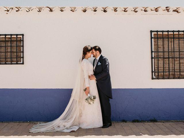 La boda de Marialu y Carlos