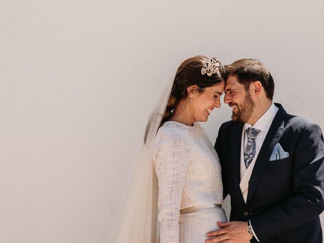 La boda de Carlos y Marialu en Campo De Criptana, Ciudad Real 110