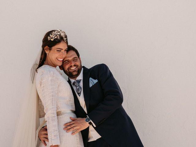 La boda de Carlos y Marialu en Campo De Criptana, Ciudad Real 111
