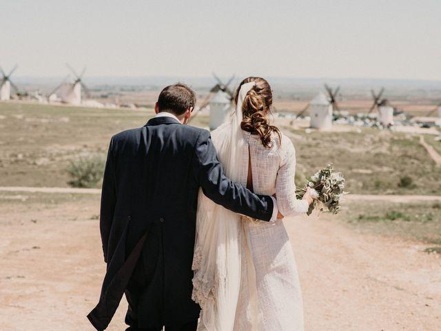 La boda de Carlos y Marialu en Campo De Criptana, Ciudad Real 117