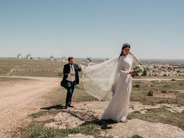 La boda de Carlos y Marialu en Campo De Criptana, Ciudad Real 118