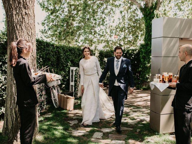 La boda de Carlos y Marialu en Campo De Criptana, Ciudad Real 122