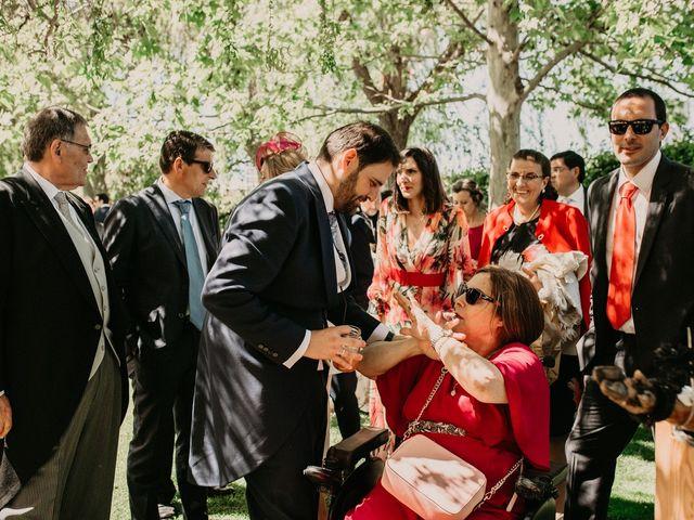 La boda de Carlos y Marialu en Campo De Criptana, Ciudad Real 124