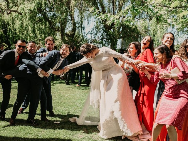 La boda de Carlos y Marialu en Campo De Criptana, Ciudad Real 125