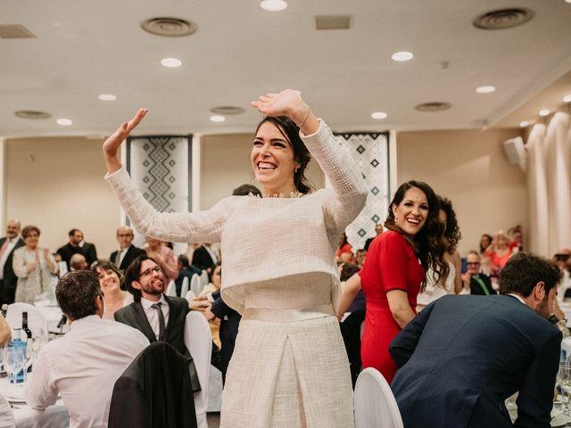 La boda de Carlos y Marialu en Campo De Criptana, Ciudad Real 130