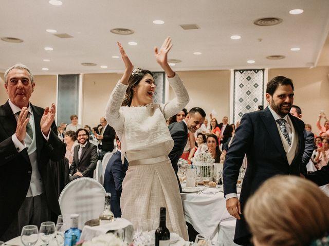 La boda de Carlos y Marialu en Campo De Criptana, Ciudad Real 131