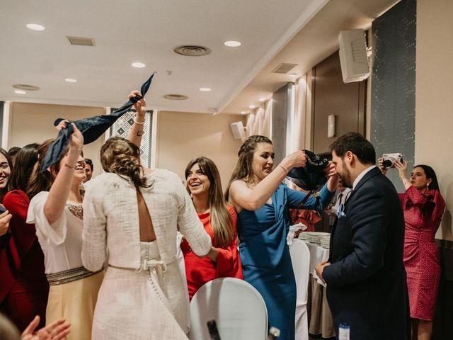 La boda de Carlos y Marialu en Campo De Criptana, Ciudad Real 133