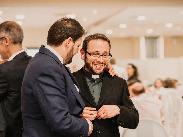 La boda de Carlos y Marialu en Campo De Criptana, Ciudad Real 137