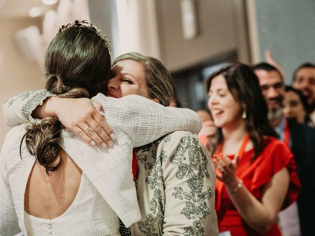 La boda de Carlos y Marialu en Campo De Criptana, Ciudad Real 139