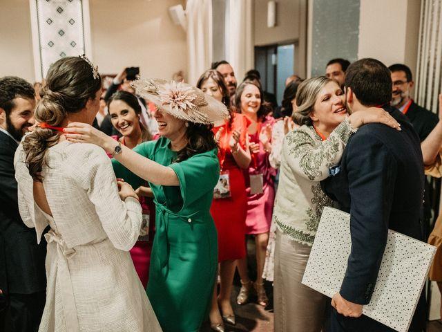 La boda de Carlos y Marialu en Campo De Criptana, Ciudad Real 140