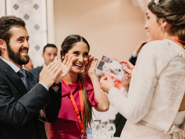 La boda de Carlos y Marialu en Campo De Criptana, Ciudad Real 141
