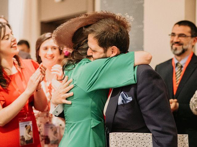 La boda de Carlos y Marialu en Campo De Criptana, Ciudad Real 142