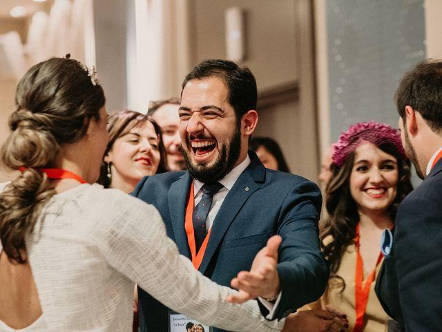 La boda de Carlos y Marialu en Campo De Criptana, Ciudad Real 143