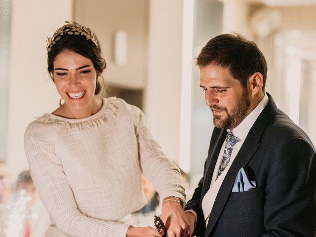 La boda de Carlos y Marialu en Campo De Criptana, Ciudad Real 146