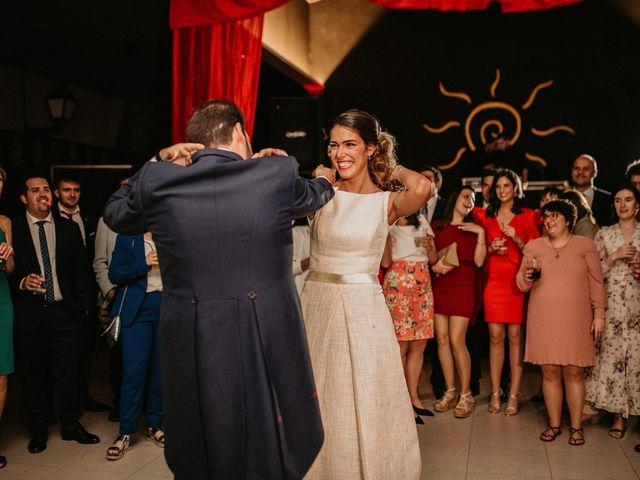 La boda de Carlos y Marialu en Campo De Criptana, Ciudad Real 147
