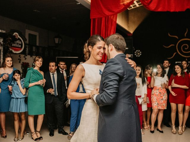 La boda de Carlos y Marialu en Campo De Criptana, Ciudad Real 148