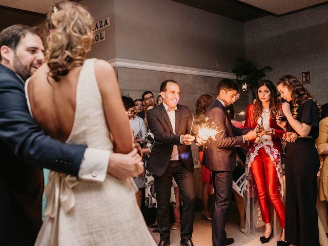 La boda de Carlos y Marialu en Campo De Criptana, Ciudad Real 150