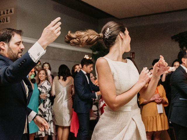 La boda de Carlos y Marialu en Campo De Criptana, Ciudad Real 151