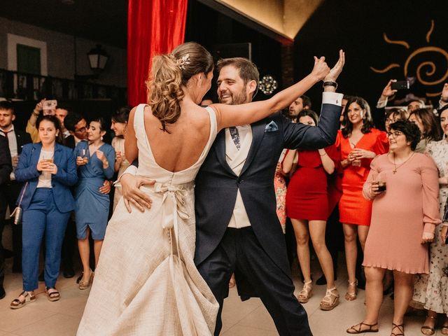 La boda de Carlos y Marialu en Campo De Criptana, Ciudad Real 155