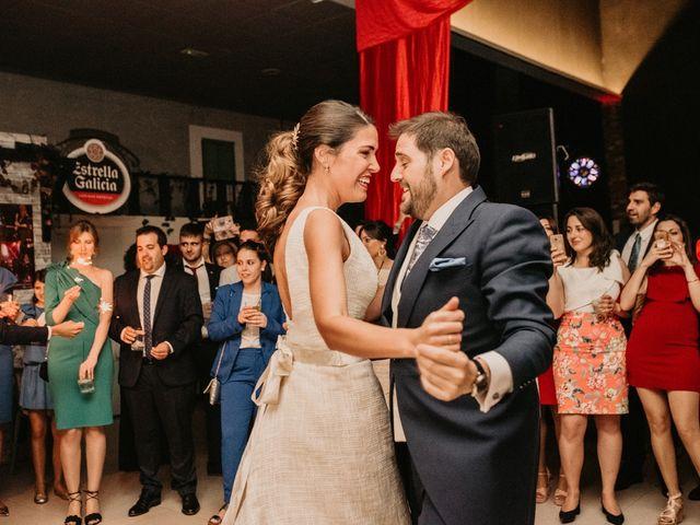 La boda de Carlos y Marialu en Campo De Criptana, Ciudad Real 156