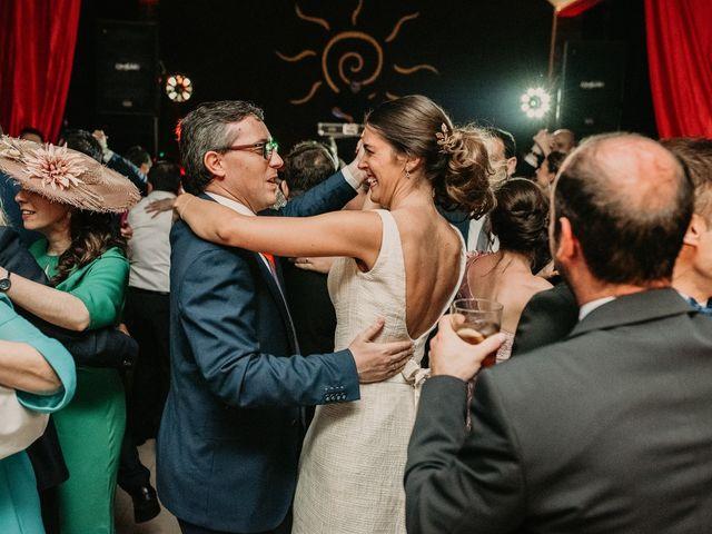 La boda de Carlos y Marialu en Campo De Criptana, Ciudad Real 159