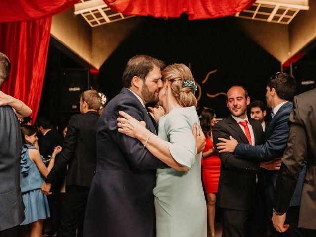 La boda de Carlos y Marialu en Campo De Criptana, Ciudad Real 160