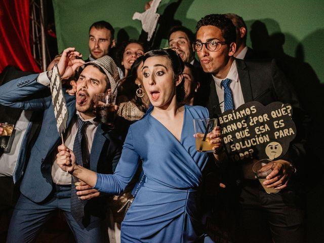 La boda de Carlos y Marialu en Campo De Criptana, Ciudad Real 162