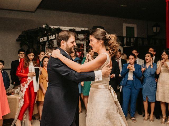 La boda de Carlos y Marialu en Campo De Criptana, Ciudad Real 163
