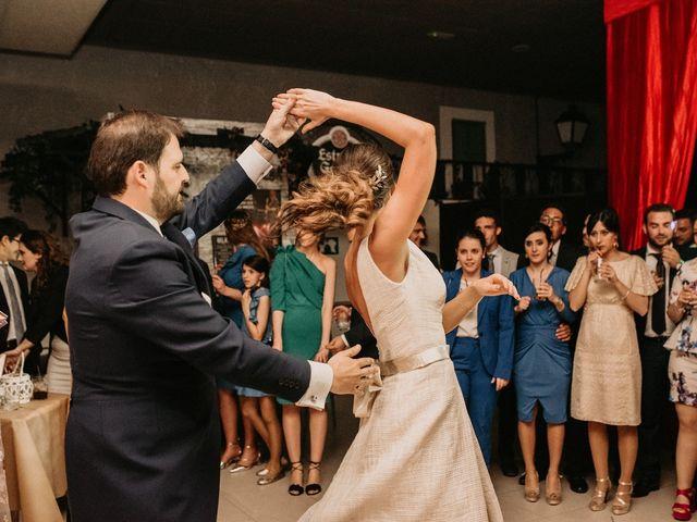 La boda de Carlos y Marialu en Campo De Criptana, Ciudad Real 164