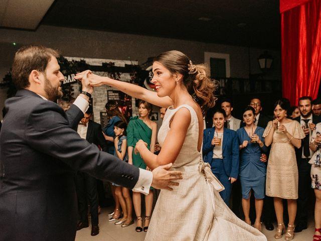 La boda de Carlos y Marialu en Campo De Criptana, Ciudad Real 165