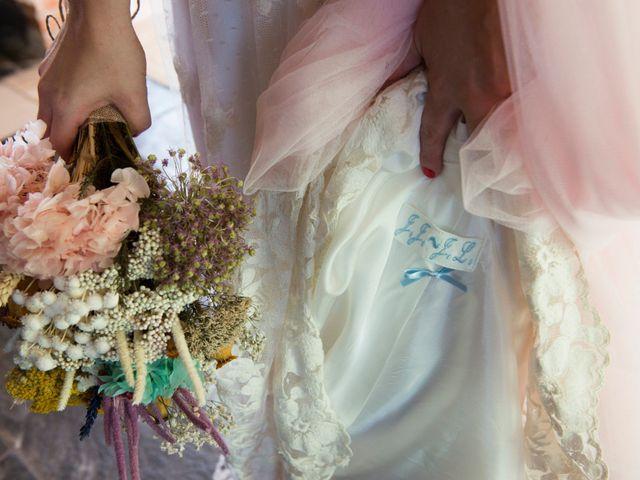 La boda de Javi y Deborah en Madrid, Madrid 7