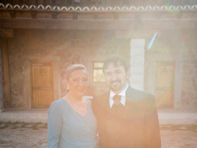 La boda de Javi y Deborah en Madrid, Madrid 8